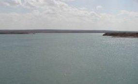 Ute lake fish n fun for Ute lake fishing report